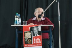 Sally Perel1
